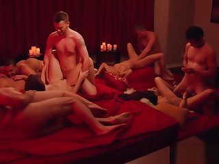 Advanced Swinger Couple Enjoy Fucking With Other Couples