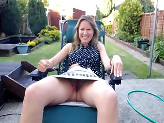 Detach from matured video Upskirt just for you