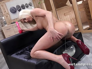 Nice xxx compilation with famished for orgasm hottie Katy Rose-coloured